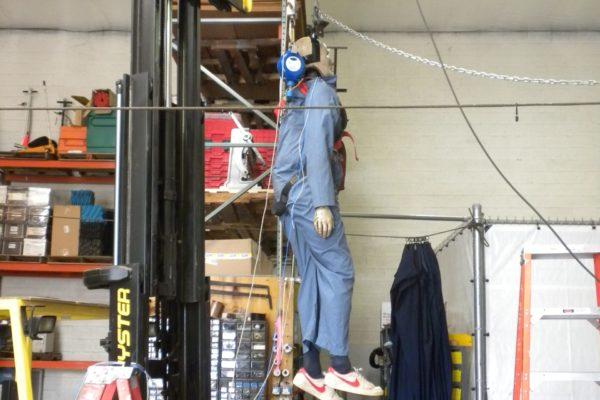 SRL load testing 009