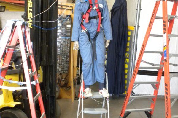 SRL load testing 020