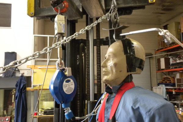 SRL load testing 022