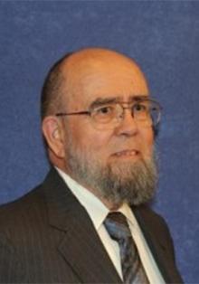Hugh McSpadden